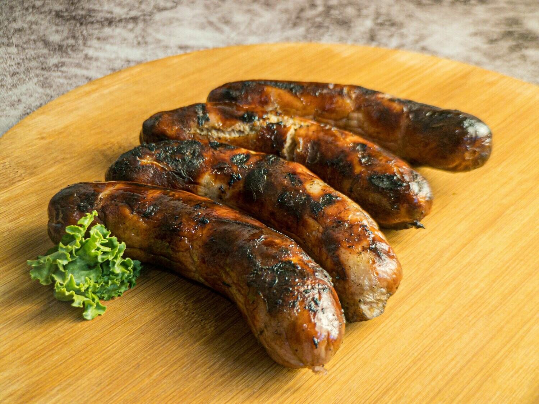 Bratwurst - BBQ