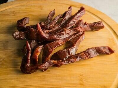 Beef Jerky - BBQ