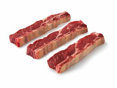 Short Ribs - Beef Bone-In
