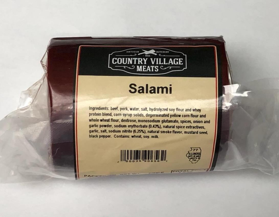 Salami - Regular