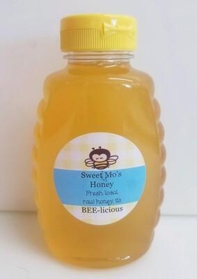 Honey - Sweet Moe's Honey, locally harvested