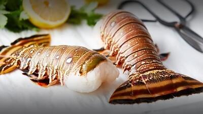 Lobster Tail 7 oz.