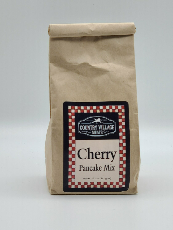 Cherry Pancake Mix