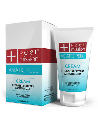 Asiatic Peel Cream