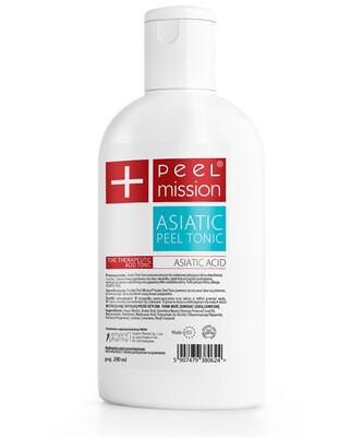Tonik dla skóry suchej i podrażnionej z kwasem azjatykowym