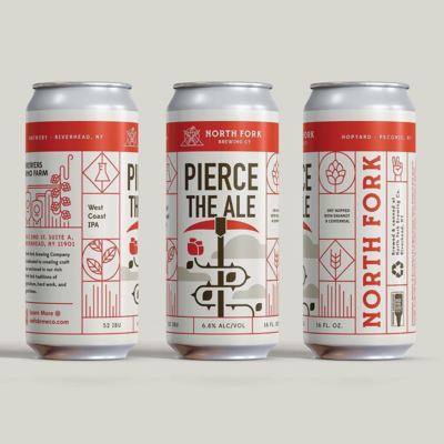 Pierce the Ale: 4 Pack