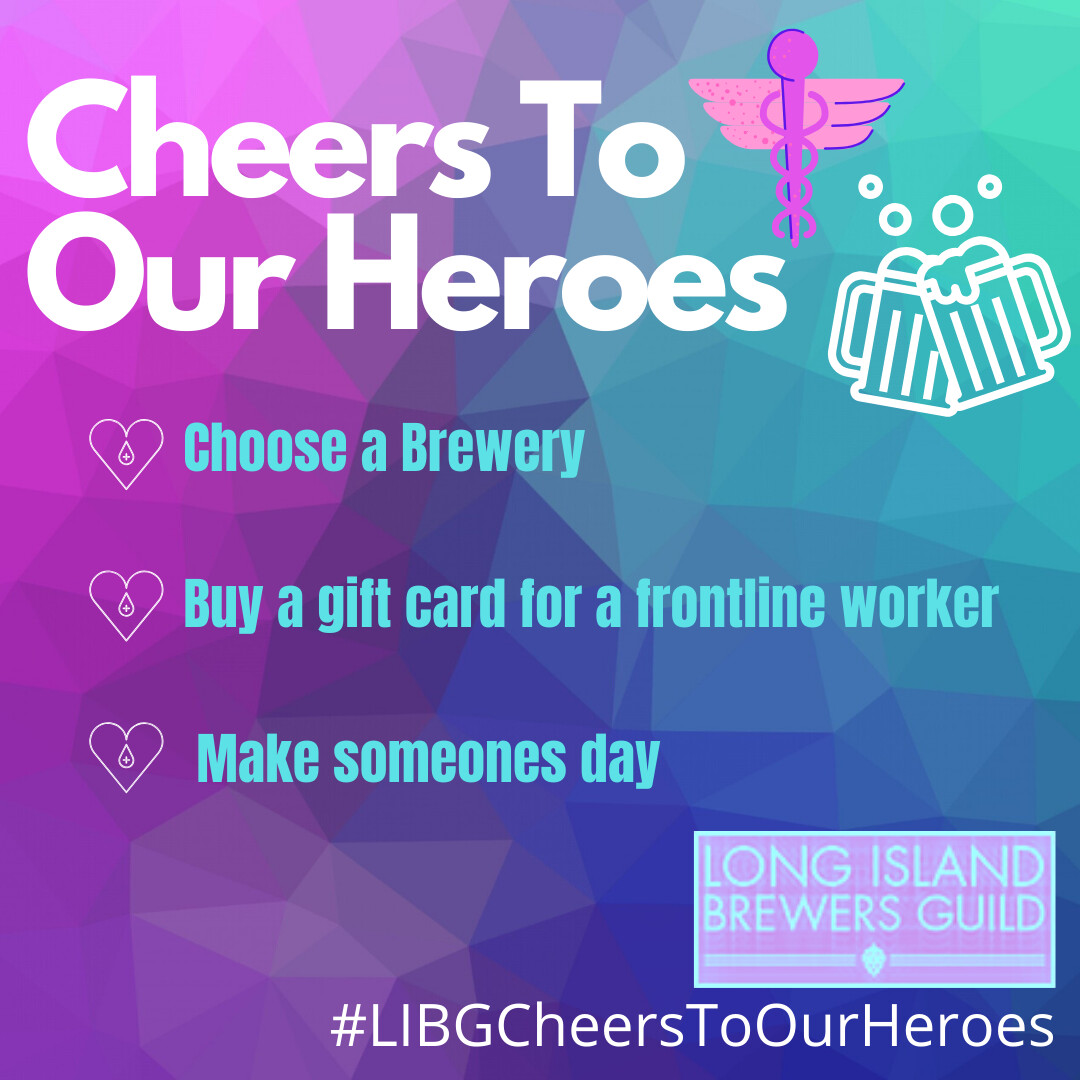 Cheers to Our Heroes Gift Card