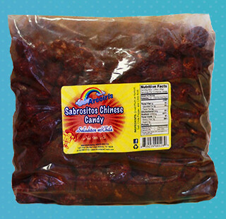 Chinese Candy Chile 2-pound Bag