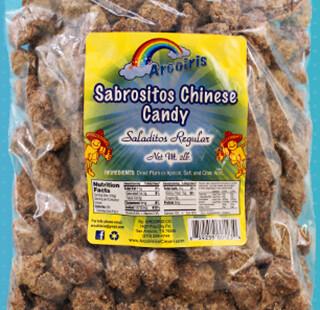 Chinese Candy Regular 2-pound Bag