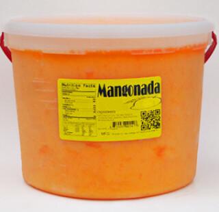 Mangonada - 1 Gallon