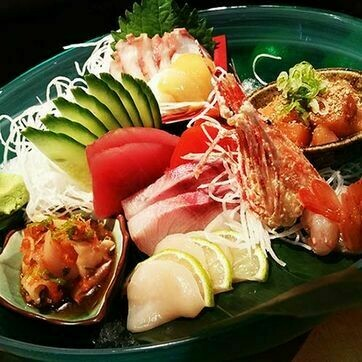 Chef Selection Sashimi