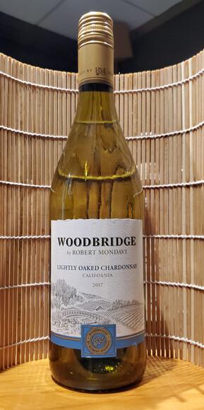 Woodbridge Oaked Chard