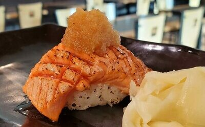 pc Aburi Salmon Toro