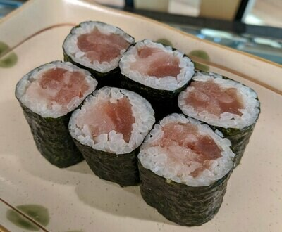Tekka Roll