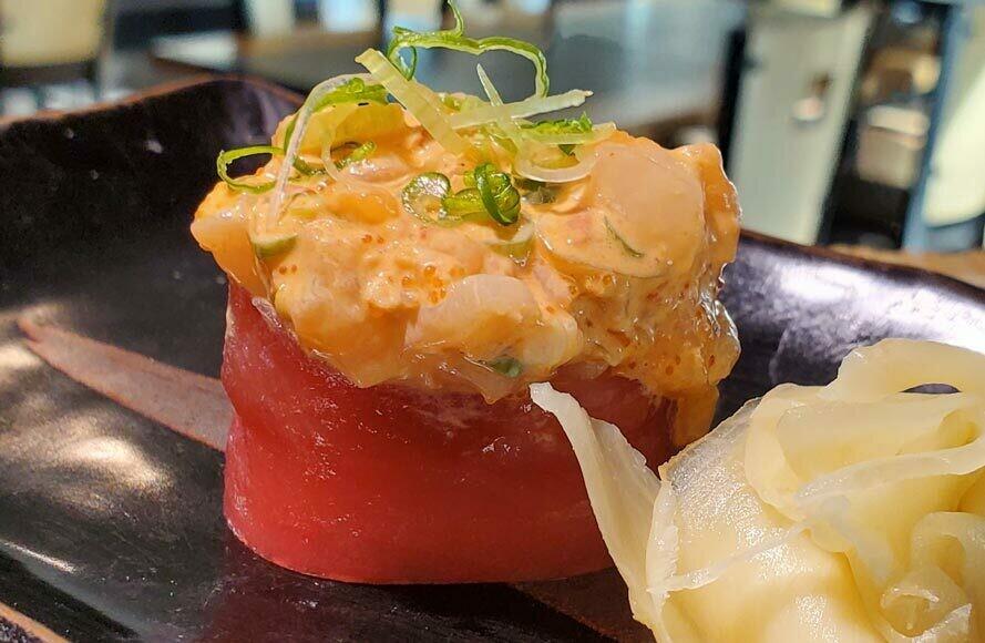 pc Stuffed Tomato