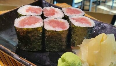 BigEye Tuna R