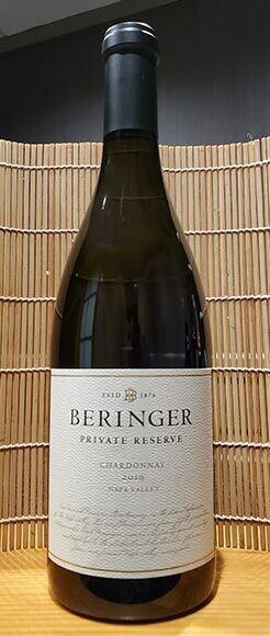 Beringer Reserve Chard