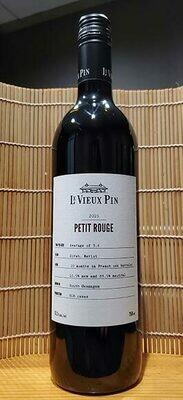 LVP Petit Rouge (ToGo Price)