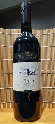 MH Merlot Reserve (ToGo Price)