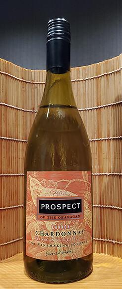 Prospect Chardonnay (ToGo)