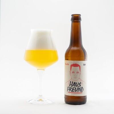 Tom - German Pale Ale 0,33l