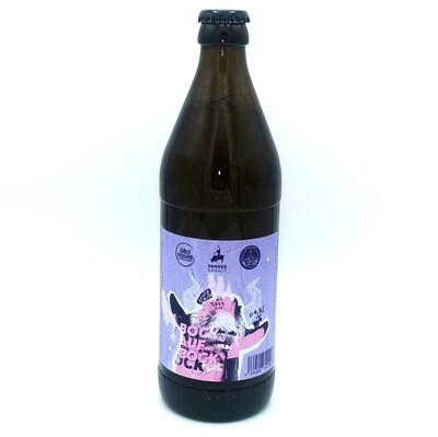 Bock auf Bock - heller Bock 0,5l