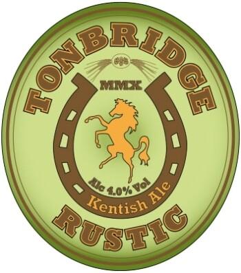 Tonbridge - Rustic