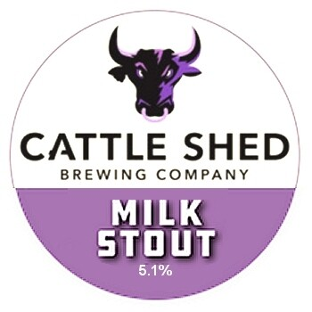 Cattle Shed - Milk Stout