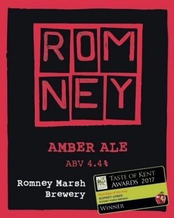Romney Marsh - Amber