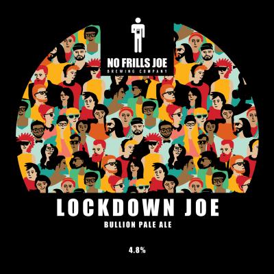 No Frills Joe - Lockdown Joe