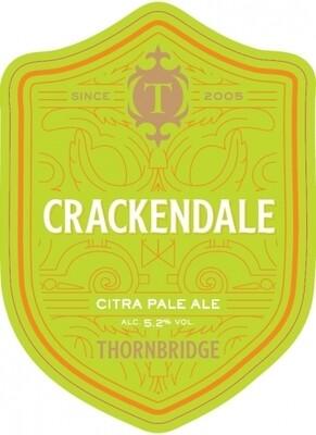 Thornbridge - Crackendale