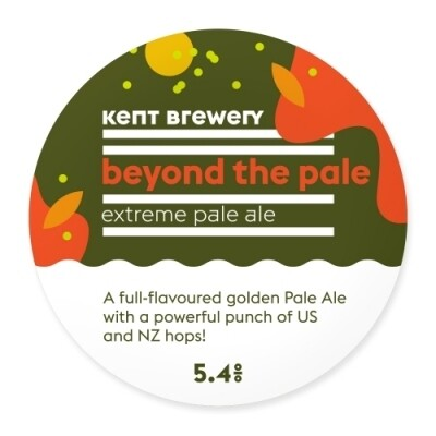 Kent Brewery - Beyond the Pale