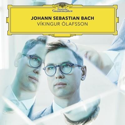 Víkingur Ólafsson - Johann Sebastian Bach