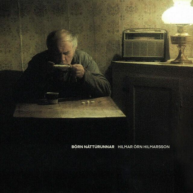 Hilmar Örn Hilmarsson - Börn Náttúrunnar LP (Signed copy)