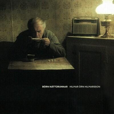 Hilmar Örn Hilmarsson - Börn Náttúrunnar LP