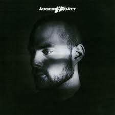 Ásgeir - Sátt LP Colored Vinyl (White)