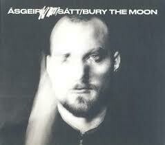 Ásgeir - Sátt/Bury The Moon Double LP (Limited Edition)