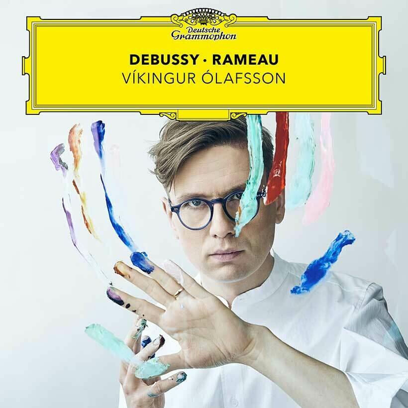 Víkingur Ólafsson - Debussy / Rameau