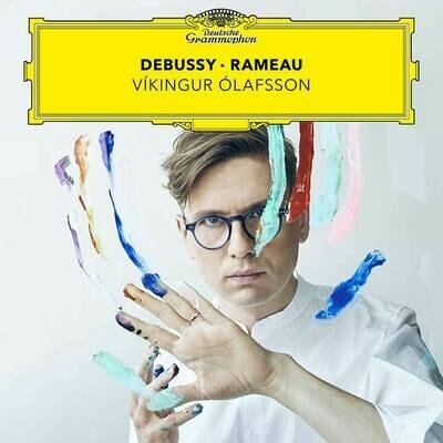Víkingur Ólafsson - Debussy / Rameau 2LP