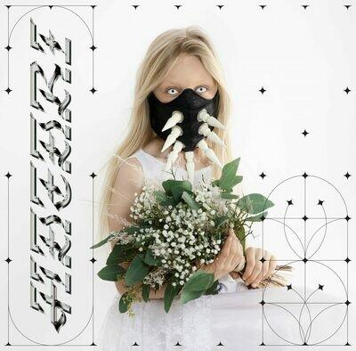 Hatari - Neyslutrans LP