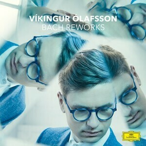Víkingur Ólafsson - Bach Reworks LP