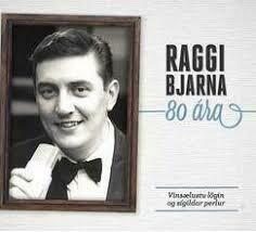 Raggi Bjarna - 80 Ára 3CD