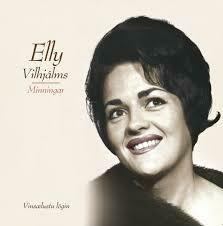 Elly Vilhjálms - Minningar 2LP
