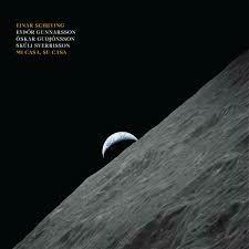 Einar Scheving - Mi Casa, Su Casa LP
