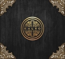 Kaleo - Kaleo LP