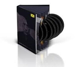 Johann Jóhannsson - Retrospective 1 7CD Box set