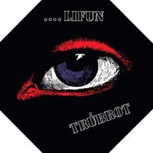 Trúbrot - Lifun LP (180gr Reissue)
