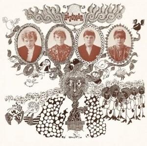 Hljómar - Hljómar LP (180gr Reissue)