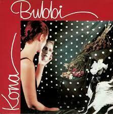 Bubbi - Kona LP