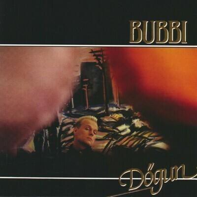 Bubbi - Dögun LP